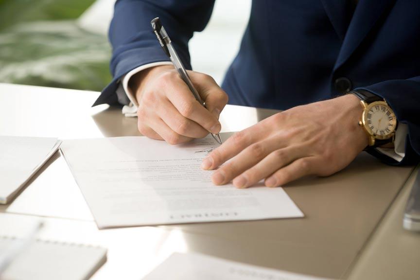 modification d'entreprise - Enregistrement de votre entreprise en trois jours - Illustration C.G.P.A.S OFFICE accompagnement d'entreprises - gestion de la paie - formation - Gonesse - Ile-de-France