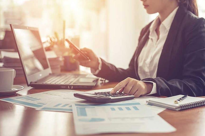 gestion de paie - présentation des prestations - illustration C.G.P.A.S OFFICE accompagnement d'entreprises - gestion de la paie - formation - Gonesse - Ile-de-France