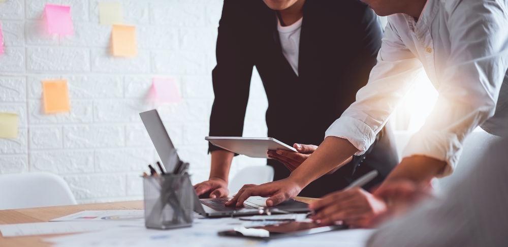 Formation à la gestion d'entreprise - Management d'entreprise - Illustration C.G.P.A.S OFFICE accompagnement d'entreprises - gestion de la paie - formation - Gonesse - Ile-de-France