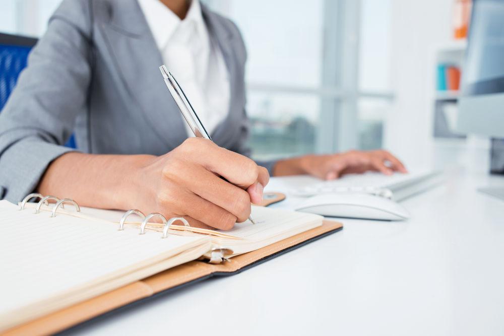 assistance administrative aux entreprises - Gestion de vos bons de commande - Illustration C.G.P.A.S OFFICE accompagnement d'entreprises - gestion de la paie - formation - Gonesse - Ile-de-France