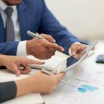Cotisation foncière des entreprises -Illustration C.G.P.A.S OFFICE accompagnement d'entreprises - gestion de la paie - formation - Gonesse